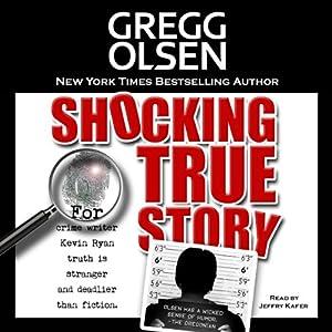 Shocking True Story Audiobook