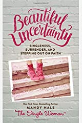 Beautiful Uncertainty Hardcover
