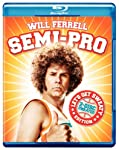 Cover Image for 'Semi-Pro (Two-Disc Unrated'