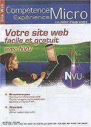 Votre Site Web avec Nvu Facile et Gratuit