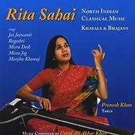 North Indian Classical Music (Khayals & Bhajans) [feat. Pranesh Khan]