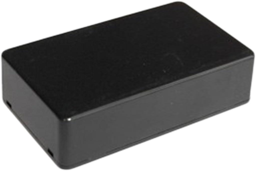 Caja de proyecto electrónica Caja de instrumentos eléctricos Caja ...
