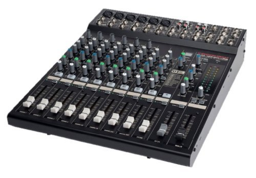 Cerwin Vega Open Box 12 Channel Mixer with Effects CVM1224FXUS