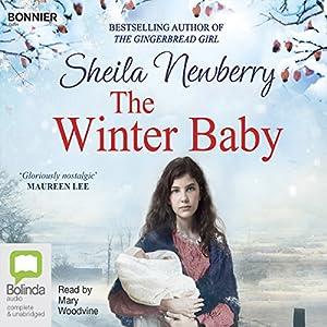 The Winter Baby Audiobook