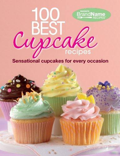 100 best cupcake recipes - 1