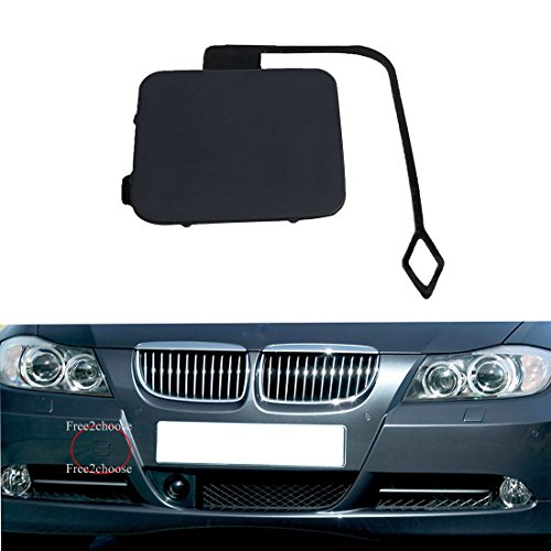 on sale Free2choose Front Bumper Tow Hook Cover Cap For BMW
