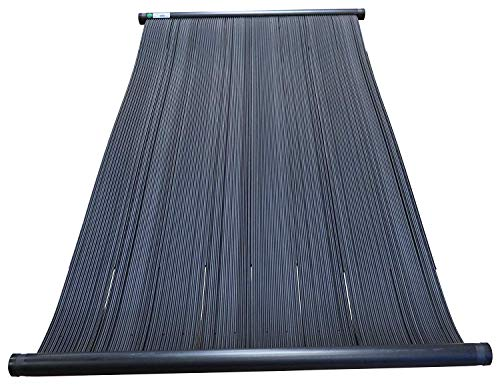 (Highest Performing Design - Universal Solar Pool Heater Panel Replacement (4' X 12' / 2