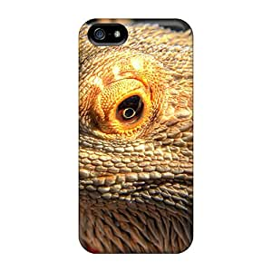 Fashionable Style Cases Covers Skin For Iphone 5/5s- Packz (5)