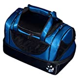 Pet Gear Aviator Bag for Cats and Dogs Up to 22-Pound, Large Pet Carrier , Pacific Blue, My Pet Supplies