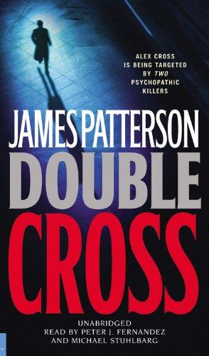 Double Cross (Alex Cross Novels)