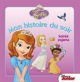 Princesse Sofia : Soirée pyjama
