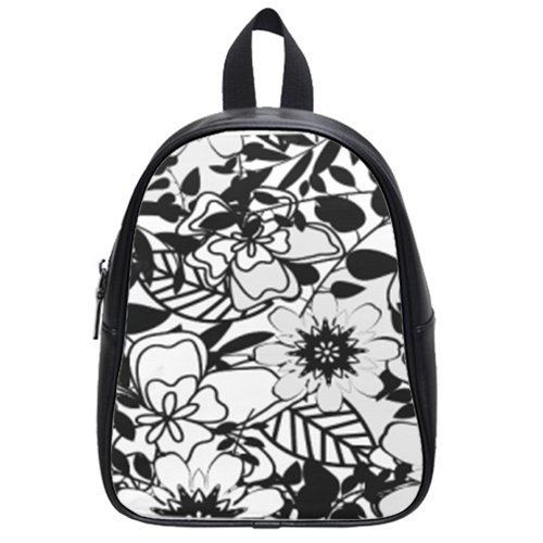 Custom Color Swatches Paint Beautiful Flower Backpack Stu...