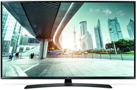 LG 49UJ635V TELEVISOR 49 IPS LED UHD 4K HDR SMART TV WEBOS 3.5 ...