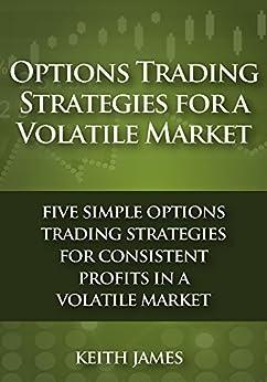 Option strategy for volatile market