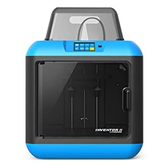 Flashforge Inventor Impresora 3D: Amazon.es: Industria, empresas y ...