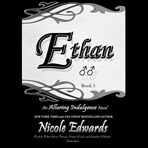 Ethan: An Alluring Indulgence Novel, Book 5 Audiobook [Free Download by Trial] thumbnail