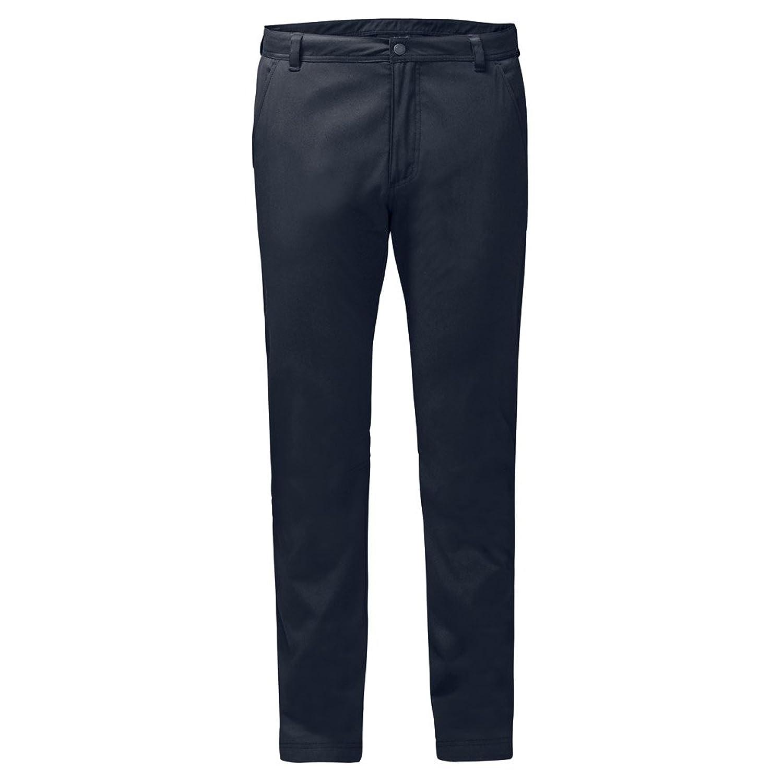 Jack Wolfskin Trousers - Jack Wolfskin Eagle Road Trousers - Night Blue