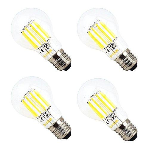 100 Watt Clear Led Light Bulb