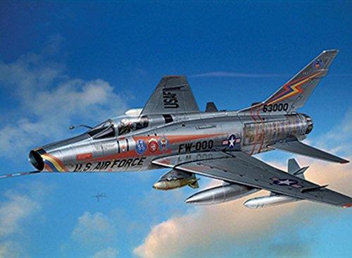 Korea 1953 Model Kit Easy Model 1:72 Scale F-86F30 Sabre 39FS//51 FW,Flown by Chrles McSain