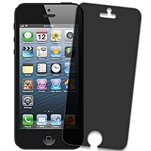 Privacy Screen Protector for Apple iPhone 5