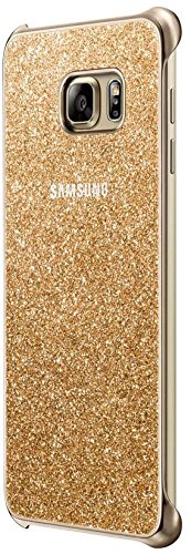custodia galaxy s6 oro