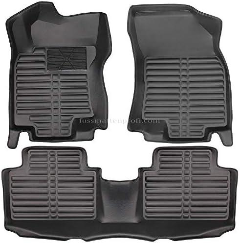 Fussmattenprofi Com Auto Fußmatten Hochwertig Passgenau Für Nissan X Trail T32 Ab 2014 Auto