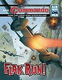 Commando #5105: Flak Run!