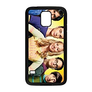 QQQO The Big Bang Theory Design Personalized Fashion High Quality Phone Case For Samsung Galaxy S5