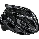 Kask Mojito Helmet Black/Anthracite, XL