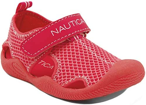 Sizes 5-12 Nautica Boys/' Grant Sandals