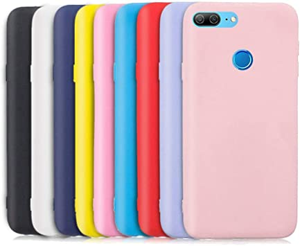 TVVT 9X Funda para Huawei Honor 9 Lite, Ultra Delgado Color ...