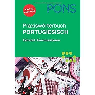 PDF] Download PONS Praxiswörterbuch Portugiesisch Kostenlos ...