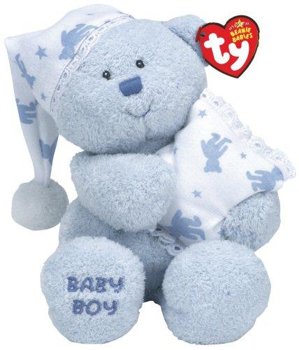 para proporcionarle una compra en línea agradable TY Beanie Babies Baby Boy Boy Boy  tiendas minoristas