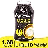SPLENDA Zero Liquid No Calorie Sweetener, 1.68