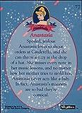 1995 Walt Disney's Cinderella #77 Anastasia - NM-MT