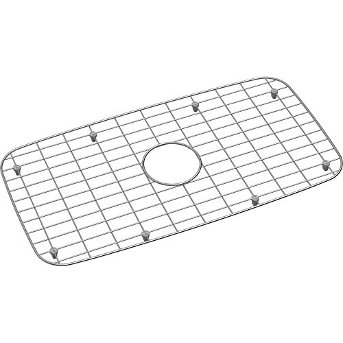 Elkay GBG2816SS Stainless Steel Bottom Grid, Stainless Steel