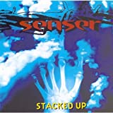 Senser - Stacked Up - Ultimate Records - 540231-2