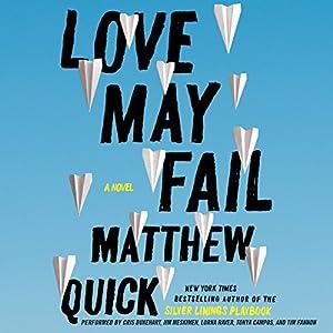 Love May Fail Audiobook