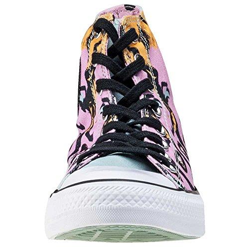 Converse Andy Warhol Edition Marilyn Monroe Hi Top Chuck Sneakers Taylor (medio / 11 B (m) Us)
