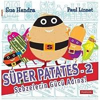 Süper Patates - 2: Sebzelerin Gücü Adına!