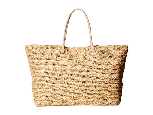 Hat Attack Women's Luxe Tote, Natural, One Size