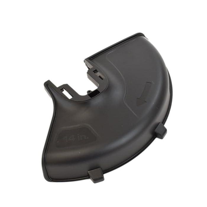 Black & Decker 90601678N Line Trimmer Debris Shield Genuine Original Equipment Manufacturer (OEM) Part