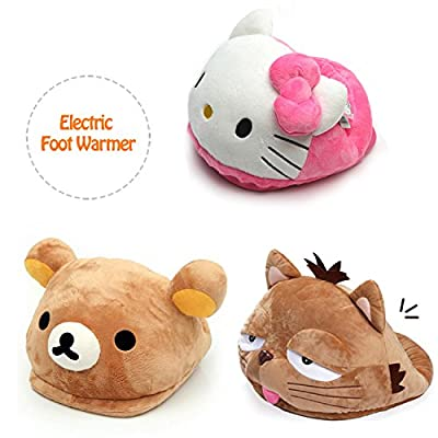 Cute Electric Foot and Toe Warmers Heater Stove Heating Pad Only 220V available