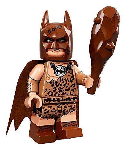 LEGO Batman Movie Collectible Minifigure