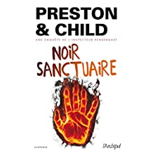 Noir Sanctuaire (French Edition)