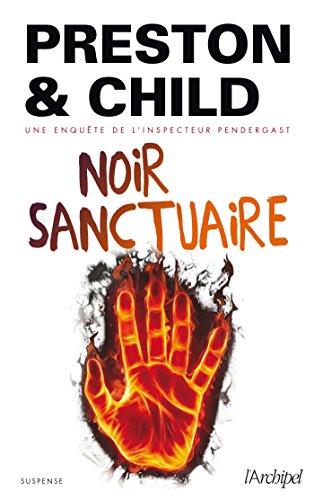 Noir Sanctuaire French Edition