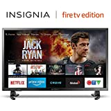 Insignia 32-inch 720p HD Smart LED TV - Fire TV Edition