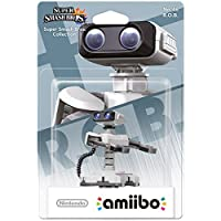 Nintendo - Figura Amiibo Smash R.O.B.