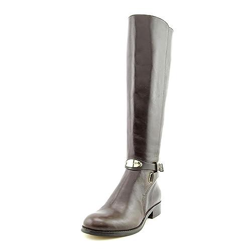 Michael Kors Arley Riding Boot, Damen Stiefel & Stiefeletten