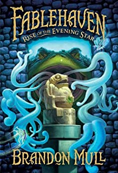 Image result for rise of the evening star brandon mull